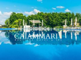 Hotel Photo: Caiammari Boutique Hotel & Spa
