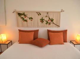 Hotel Photo: Monte do Giestal - Casas de Campo & Spa