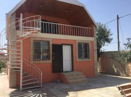 Goncha Holiday Home Hövsan Azerbaijan