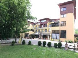 Hotel Photo: Okulski Grand Rozewie
