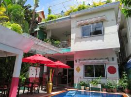 Hotel Photo: The Little Garden Boutique Hotel