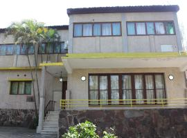 Hotel Photo: Canto dos pavoes