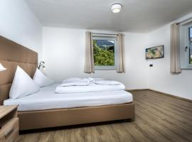 Hotel Photo: Appartement Leogang
