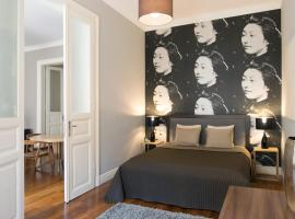 Hotel Photo: Kapital Inn Budapest