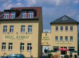 Hotel Photo: Hotel Kubrat an der Spree