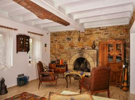Hotel Photo: Datca Yaghane Boutique Hotel