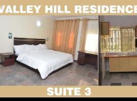 Hotel Photo: Valley Hill Residence