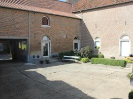 Hotel Photo: Hoeve Coenegrachts