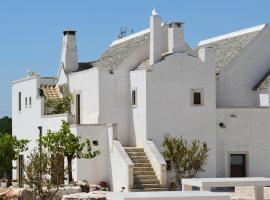 Hotel photo: Masseria Calandrella
