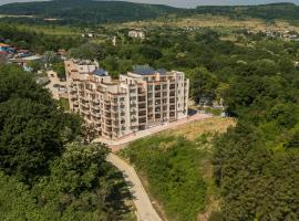 Moreto Luxury Apartments - Full Board Obzor Bulgaria