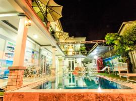 A picture of the hotel: Riverside Pottery Village Homestay