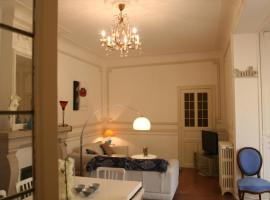 Hotel Photo: Appart charme Arenes Nimes