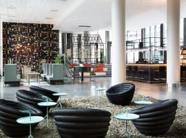 Hotel Photo: Comfort Hotel Union Brygge