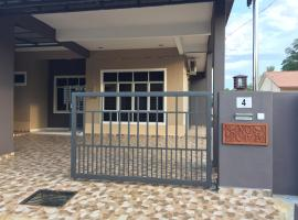 A picture of the hotel: Homestay Ana Jalan Airport Kuantan