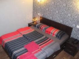 Hotel Photo: Apartment on Nurken Abdirov Avenue