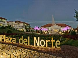 Hotel Photo: Plaza del Norte Hotel and Convention Center