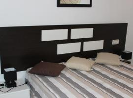 A picture of the hotel: Apartamento en Valencia