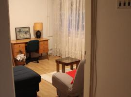 Hotel Photo: Apartments M Nis