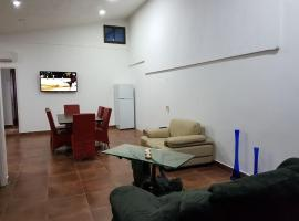 Maya Apartments Paramaribo Suriname *