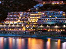 Hotel Photo: Blue Marine Resort and Spa Hotel - All Inclusive