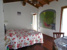 Hotel Photo: B&b Il Ristoro Campagnolo