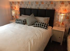 Hotel photo: Sweet Suites Lytham