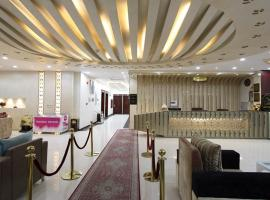 Hotel photo: Manazel Al Thahabeya
