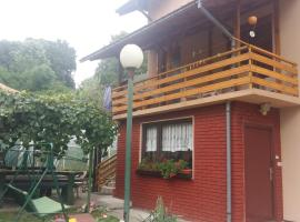 Guesthouse Irac Tuzla Bosnia and Herzegovina