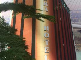 Hotel photo: Basra Touristic Hotel