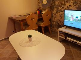 Holiday home Marx Piran Slowenien