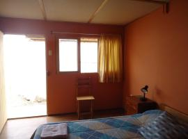 Hotel Photo: Alojamiento Calama