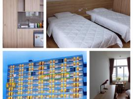 Hotel Photo: Dong Truong Thinh