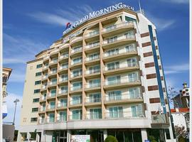 Hotel Photo: Good Morning Family Hotel