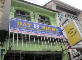 Day & Night Guesthouse George Town Malaysia