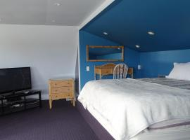Hotel Photo: Paraparaumu Beach Studio