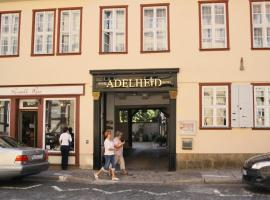 Hotel Photo: Adelheid Hotel garni
