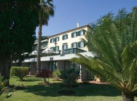 Hotel Photo: Charming Hotels - Quinta Perestrello Heritage House