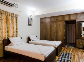 Hotel Photo: Catalyst Suites-Domlur