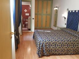 Residence La Repubblica Florence Italy