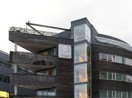 Clarion Collection Hotel Aurora Tromsø Noruega