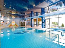 Hotel Lidia Spa & Wellness Darłowo Poland