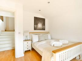 A picture of the hotel: Beautiful 2 bed flat in Clapham Junction!! CL