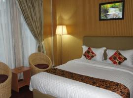 Hotel photo: Lira Aulia Hotel