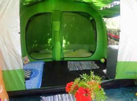 Hotel photo: Camping Argostoli