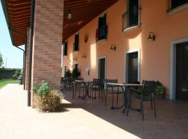 Hotel Photo: Agriturismo Ca' Del Gal