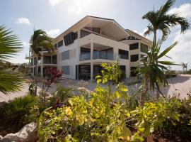 Hotel Photo: Delfins Beach Resort