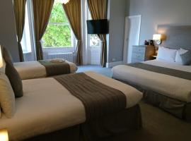 Cottonwood Boutique Hotel Bournemouth United Kingdom