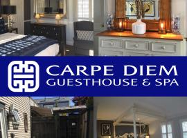 Carpe Diem Guesthouse & Spa Provincetown United States