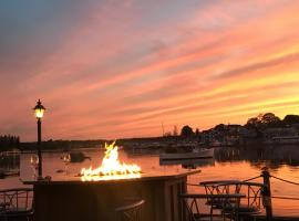 Hotel Photo: Boothbay Harbor Inn