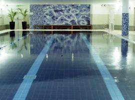 Hotel Photo: Serviced Apartments @ Liffey Valley Hotel